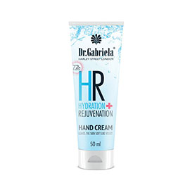 Hand Cream 72h Hydration & Rejuvenation